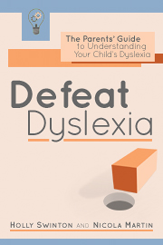 Defeat Dyslexia! (FREE for a limited time only)